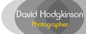DHP photography logo